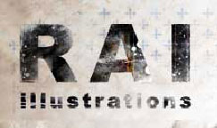 RAI illustrations